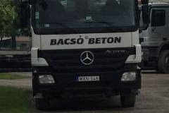 Bacsó Beton